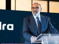 """Abril-Martorell (Indra): """"Nuestra capacidad digital nos hará aún más competitivos en los próximos años"""""""