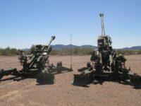 El US Army se prepara para superar los primeros obstáculos del cañón estratégico de largo alcance