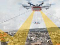 DARPA's Urban Drone Testing