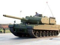 El programa de tanques Altay turco se enfrenta a un retraso importante