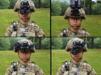 Enhanced Night Vision Goggle-Binocular