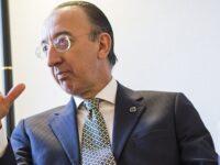"""Jorge Domecq: """"La autonomía estratégica de la UE es una oportunidad, no una amenaza"""""""