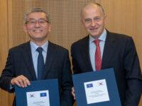 La OTAN y Corea del Sur firman un nuevo acuerdo de colaboración