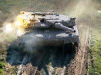 El Ejército de EE.UU. probará el StrikeShield APS