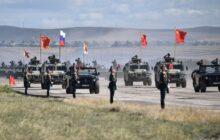 """Las fuerzas terrestres de Reino Unido están """"totalmente superadas"""" por las rusas"""