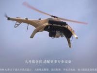 China está exportando robots asesinos a Medio Oriente