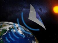 El US Air Force Research Laboratory desarrolla la proyección de energía solar a lugares determinados
