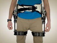 Centro Tecnológico de Exoesqueletos se asocia con el Ejército de EE.UU.