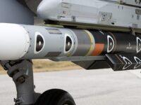Alemania ordena misiles Meteor