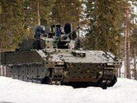 Vehículo AJAX (reconocimiento y destrucción)