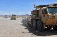 El Ejército de Estados Unidos está desarrollando un cerebro para el control de vehículos blindados