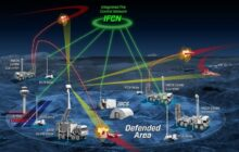 Northrop Grumman, MBDA y Saab demuestran la integración de sistemas dispares de misiles y radares