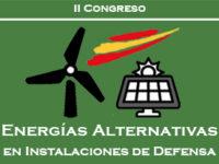 II Congreso de Energías Alternativas